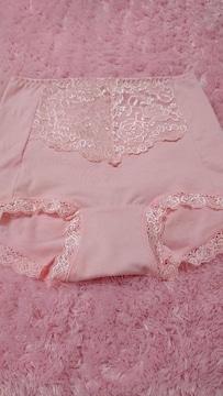 ☆.。.*pink 骨盤ショーツガ〜ドル M*.。.☆