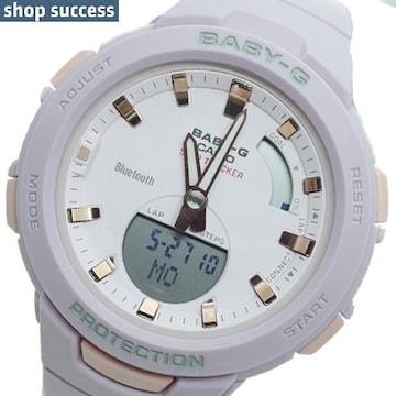 新品 即買■カシオ ベビーG レディース BSA-B100-4A2//00033237