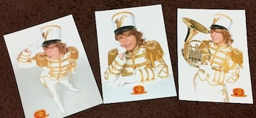 TMR☆ザ・ミュージックマン☆ポストカード