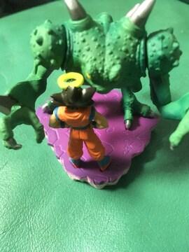 ドラゴンボール ドラカプ 悟空 ヤコン