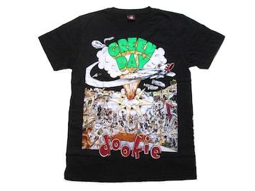 グリーン・デイ GREEN DAY  バンドTシャツ  416 S