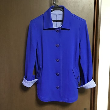 ロイヤルブルージャケット