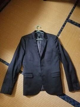 H&Mのジャケット!