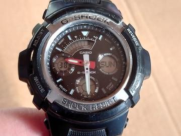 GSHOCK腕時計