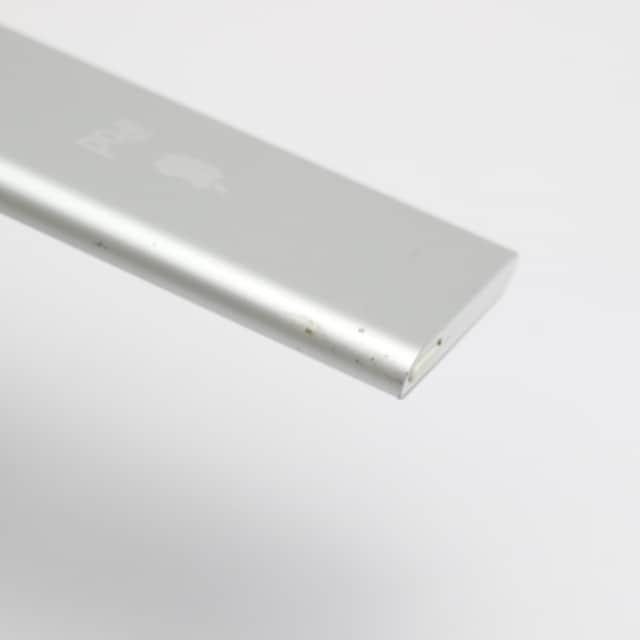 ●安心保証●美品●iPOD nano 第2世代 4GB シルバー● < 家電/AVの
