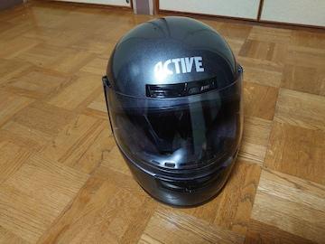 ヘルメット アクティブ