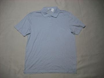 31 男 CK CALVIN KLEIN カルバンクライン 半袖ポロシャツ M