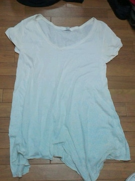 AZUL By Moussy Tシャツ
