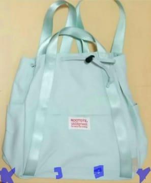 ルートート ROOTOTE バッグ リュックサック 鞄 レディース 新品