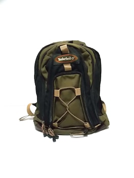 ★☆ハイカーに!「Timberland」LAPTOP BACKPACK☆★