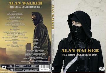 アラン・ウォーカー・最新2021版プロモPV集・ALAN WALKER