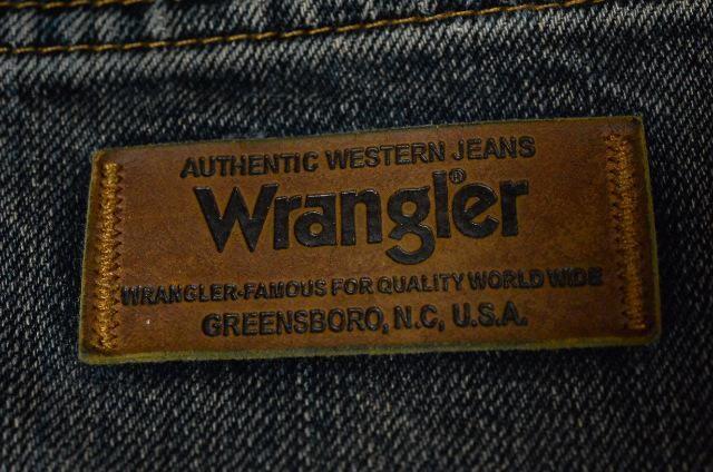 W29 ラングラーW04444ストレートデニム ヴィンテージウォッシュ < ブランドの