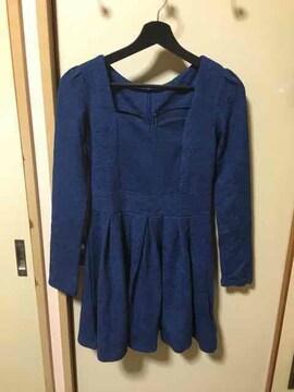 新品*Aラインワンピ★