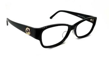 正規新品同様グッチ眼鏡メガネフレームGG9072インターロッキ