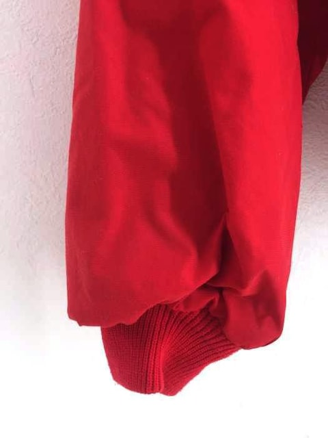 patagonia(パタゴニア)三角タグ裏フリースジャケットジャケット < 男性ファッションの
