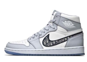 Dior × Nike Air Jordan 1 High OG