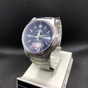 即決 CASIO カシオ WAVE ceptor タフソーラー 腕時計 WVA-M630