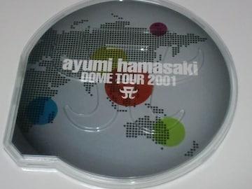 ★あゆ★DOME TOUR 2001☆パンフ?