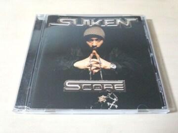 SUIKEN CD「SCORE」●