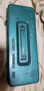 かなり希少品 アサヒ 1/2 工具セット vo-4131モデル