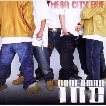 doberman inc MEGA CITY FIVE