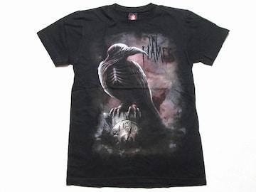 イン・フレイムス IN FLAMES  バンドTシャツ  372 S