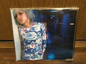 CDシングル Sads 忘却の空 黒夢 清春