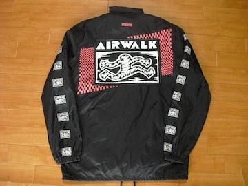 AIR WALK エアウォーク クラシック コーチジャケット USA−S