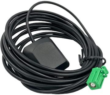 高感度 高性能 GPSアンテナ カロッツェリア 三菱 日産 ホンダ