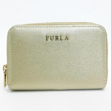 美品FURLA フルラ コインケース 小銭入れ 財布 良品 正規品