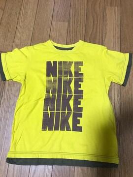 中古*NIKE(ナイキ)Tシャツ 130