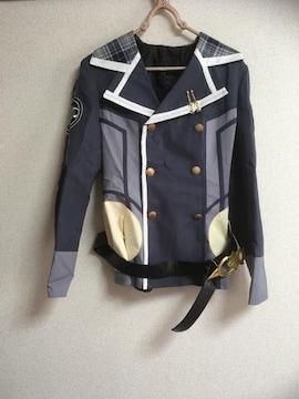 starry☆skyスタスカ/コスプレ衣装/冬制服