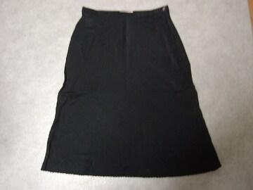 ZUCCA ズッカ シルク・コットン スカート