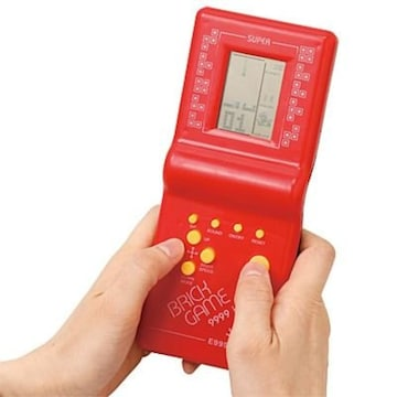 【新品】デジタルミニゲーム機