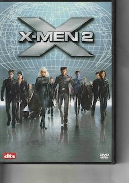 X-MEN 2 (中古品)