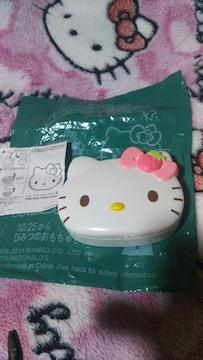 キティ可愛いクッキー型☆ハッピーセット