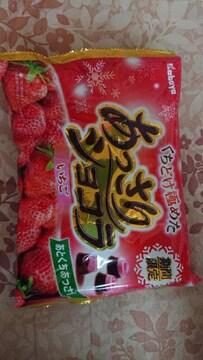 あっさりショコライチゴ