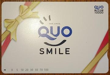 クオカード QUOカ−ド 10000円 No4