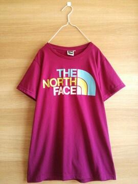 THE NORTH FACE*半袖Tシャツ*ザノースフェイス*レディース