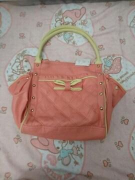 LIZ LISA☆ハンドバッグ