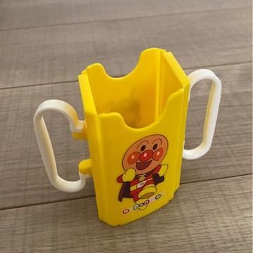 アンパンマン紙パックジュース飲みケース美品ベビチビちゃん