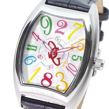 コグ 腕時計 ジャンピングアワー 自動巻き  JH4WCL