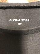 グローバルワーク☆ワンピース