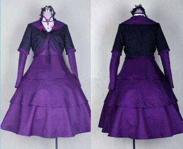 テイルズ オブ グレイセス風◆パスカル◆コスプレ衣装