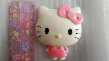 ☆BIGパーツ☆BIGフェイスキティ☆