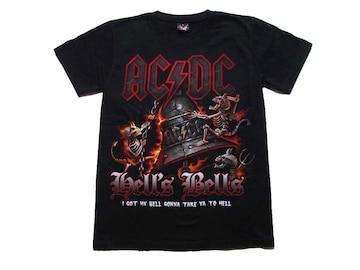 AC / DC  バンドTシャツ  314 S