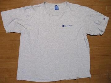 ヴィンテージ USA製 チャンピオン Tシャツ USAーXL