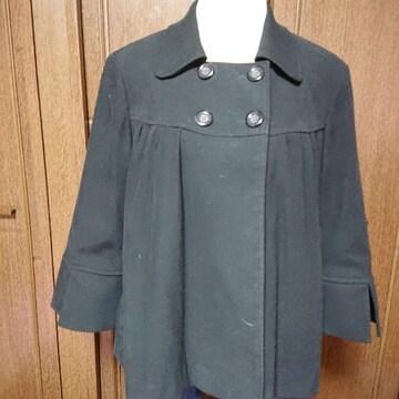 LLXL3L/可愛い半端袖ジャケット