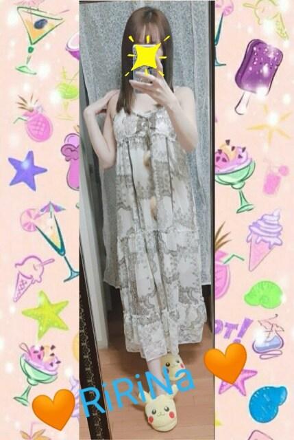 断捨離☆何年も愛用マキシワンピース(^з^)-☆ < 女性ファッションの