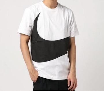 NIKE ビッグロゴ Tシャツ ナイキ サイズL